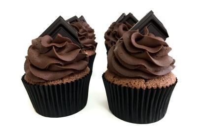 extra čokoládové