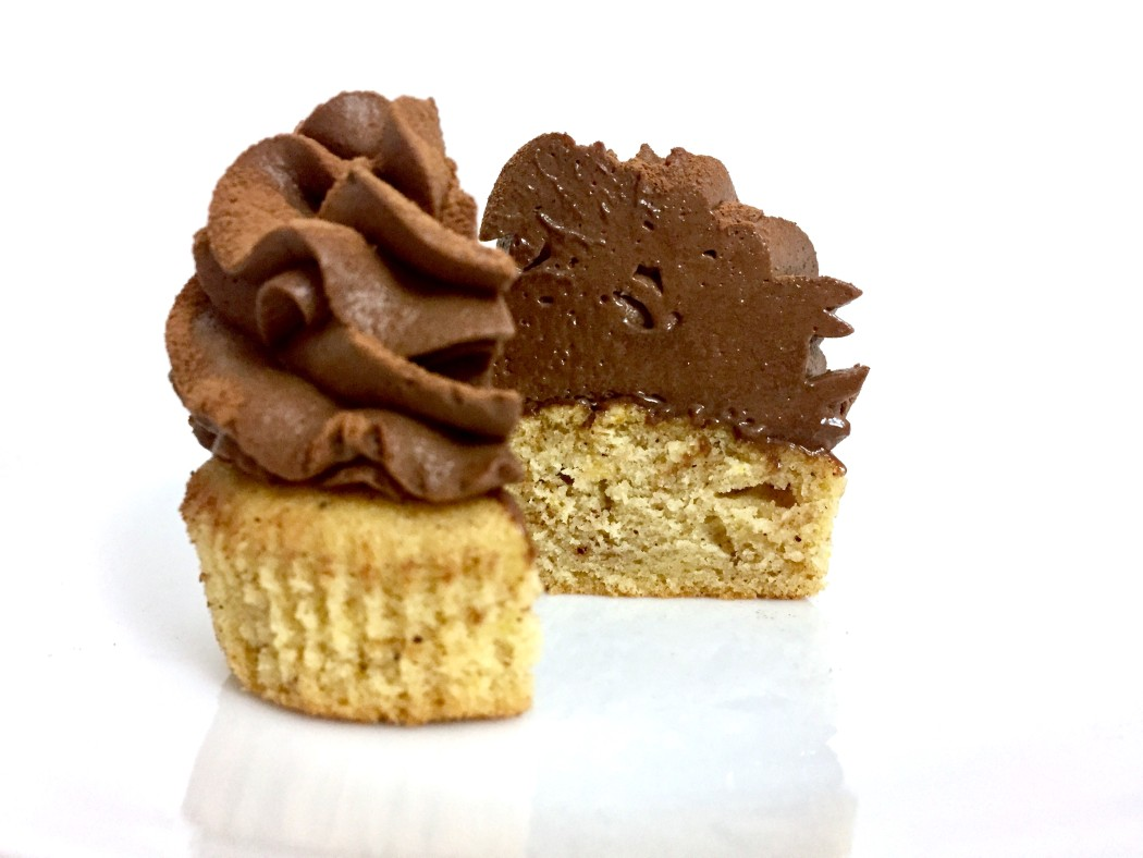 PumpkinSpice Cupcakes